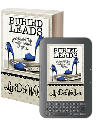 LynDee's new book, due out on October 15, 2013.  In an upcoming interview with the author, LynDee will give you her take on the importance of having a great editor like Kendel.