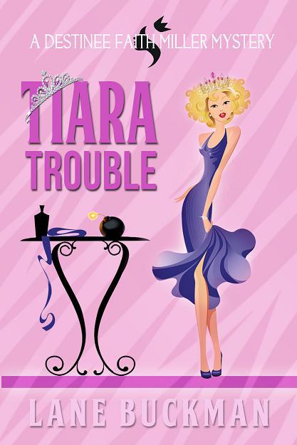 TiaraTroubleEbook
