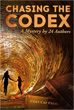 chasing the codex